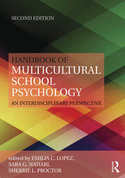 Handbook of Multicultural School Psychology - 2nd Edition book cover