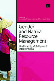 Gender and Natural Resource Management - 1st Edition book cover