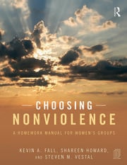 Choosing Nonviolence - 1st Edition book cover