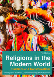 Religions in the Modern World - 3rd Edition book cover