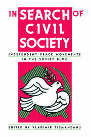 In Search of Civil Society - 1st Edition book cover