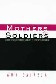 Mothers and Soldiers - 1st Edition book cover