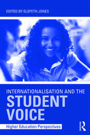 Internationalisation and the Student Voice - 1st Edition book cover
