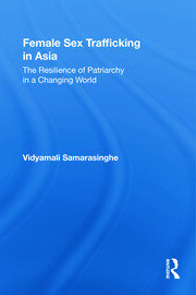 Female Sex Trafficking in Asia - 1st Edition book cover