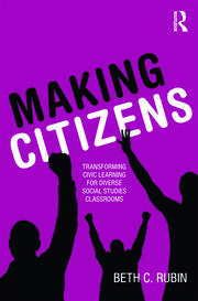 Making Citizens - 1st Edition book cover