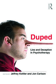 Duped - 1st Edition book cover