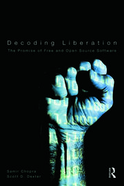 Decoding Liberation - 1st Edition book cover
