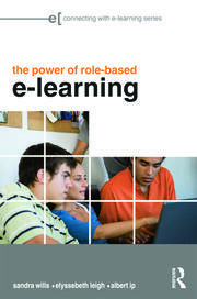 The Power of Role-based e-Learning - 1st Edition book cover