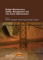 Bridge Maintenance, Safety, Management and Life-Cycle Optimization: Proceedings of the Fifth International IABMAS Conference, Philadelphia, USA, 11-15 July 2010