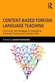 Content-Based Foreign Language Teaching - 1st Edition book cover