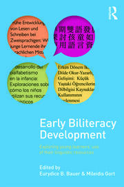 Early Biliteracy Development - 1st Edition book cover