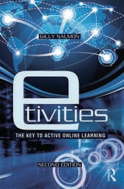 E-tivities - 2nd Edition book cover