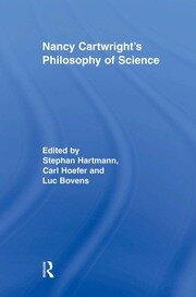 Nancy Cartwright's Philosophy of Science - 1st Edition book cover
