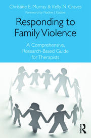 Responding to Family Violence - 1st Edition book cover