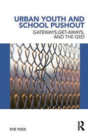 Urban Youth and School Pushout - 1st Edition book cover