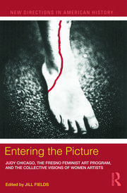 Entering the Picture - 1st Edition book cover