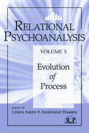 Relational Psychoanalysis, Volume 5 - 1st Edition book cover