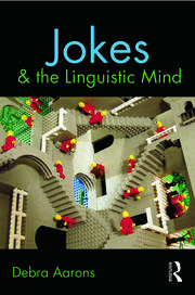 Jokes and the Linguistic Mind - 1st Edition book cover