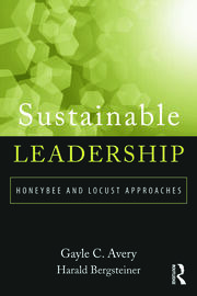 Sustainable Leadership - 1st Edition book cover