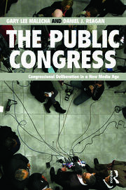 The Public Congress - 1st Edition book cover