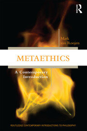 Metaethics - 1st Edition book cover