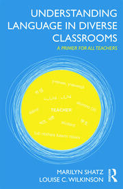 Understanding Language in Diverse Classrooms - 1st Edition book cover