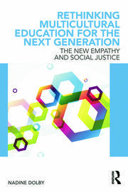 Rethinking Multicultural Education for the Next Generation - 1st Edition book cover