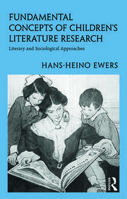 Fundamental Concepts of Children's Literature Research - 1st Edition book cover