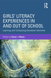 Girls' Literacy Experiences In and Out of School - 1st Edition book cover