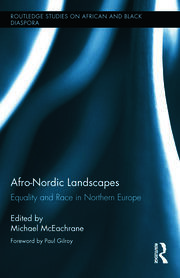 Afro-Nordic Landscapes - 1st Edition book cover
