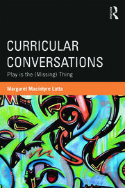 Curricular Conversations - 1st Edition book cover