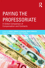 Paying the Professoriate - 1st Edition book cover