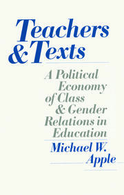 Teachers and Texts - 1st Edition book cover