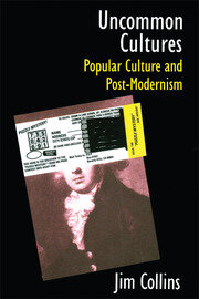 Uncommon Cultures - 1st Edition book cover