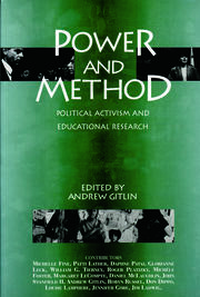 Power and Method - 1st Edition book cover