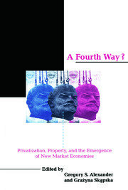 A Fourth Way? - 1st Edition book cover