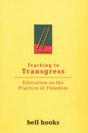 Book cover for Teaching to Transgress