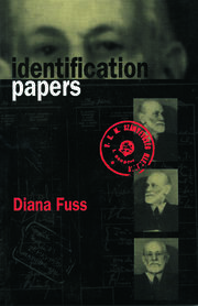 Identification Papers - 1st Edition book cover