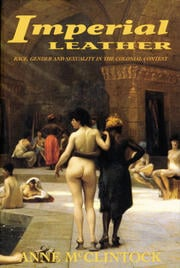 Imperial Leather - 1st Edition book cover