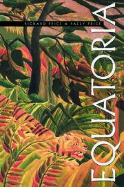 Equatoria - 1st Edition book cover