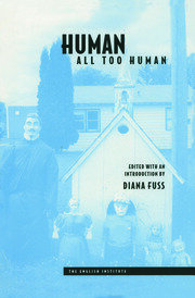 Human, All Too Human - 1st Edition book cover