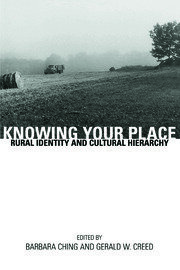 Knowing Your Place - 1st Edition book cover
