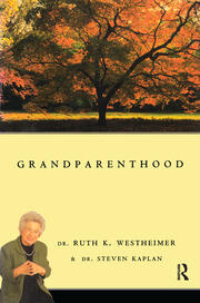 Grandparenthood - 1st Edition book cover