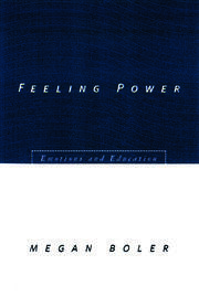 Feeling Power - 1st Edition book cover