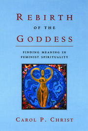 Rebirth of the Goddess - 1st Edition book cover