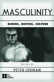 Masculinity - 1st Edition book cover