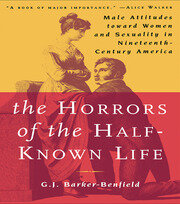 The Horrors of the Half-Known Life - 1st Edition book cover