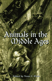 Animals in the Middle Ages - 1st Edition book cover