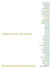 Globalization: The Reader - 1st Edition book cover