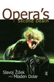 Opera's Second Death - 1st Edition book cover